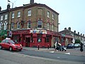The Lord Nelson Public House, Wood Green, London N22 - geograph.org.uk - 1064852.jpg