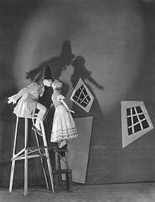 The Love of Zero , a 1927 film by Robert Florey