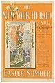 The New York Herald- Easter Number MET DP824566.jpg
