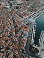 The Old Town of Split from Above (2017).jpg