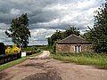 The Old Weigh House on Silkstone Wagon Way - geograph.org.uk - 480833.jpg