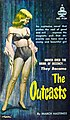 The Outcasts by March Hastings - Illustration by Rudy Nappi - Midwood F134 1961.jpg