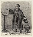 The Reverend Bob Taylor, preacher at Surrey Rotunda, 1825-26 Wellcome L0039144.jpg