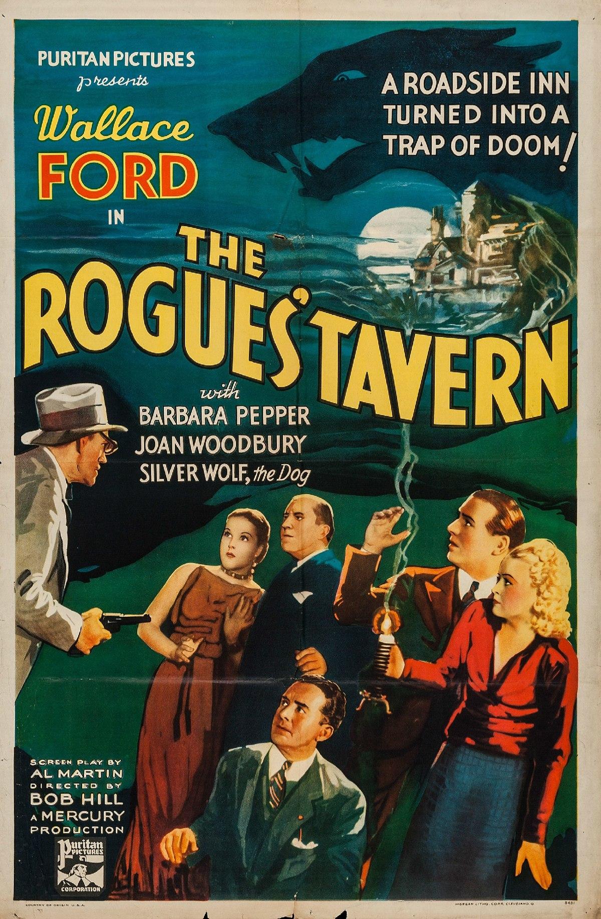 The Rogues Tavern Wikipedia
