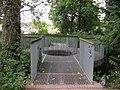 The Round Bridge in Ravensbury Park - geograph.org.uk - 938131.jpg