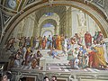 The School of Athens by Raphael (5986706441).jpg