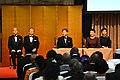 The Third Hideyo Noguchi Africa Prize Award Ceremony and Commemorative Banquet (48648305952).jpg