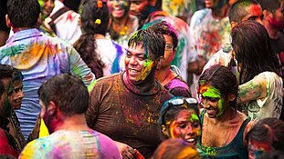 The Upcoming Holi Festival.jpg