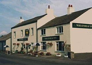 Brigham, Cumbria Human settlement in England