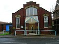 The Whitehill Centre, Whitehill Road - geograph.org.uk - 316521.jpg