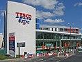 The building of Tescos Orpington (B) - geograph.org.uk - 1318474.jpg