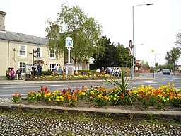 The centre of North Walsham - geograph.org.uk - 94201.jpg