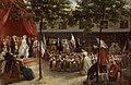 The duchess of Orleans visiting a Parisian nursery school, 1841.jpg