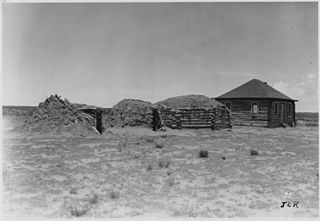 primary traditional home of the Navajo people