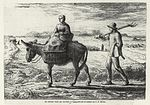 The four times of the day-Leaving for the fields (Millet).jpg