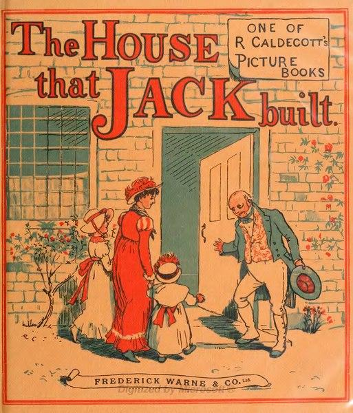 File:The house that Jack built.djvu