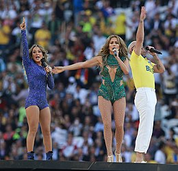 The opening ceremony of the FIFA World Cup 2014 36.jpg