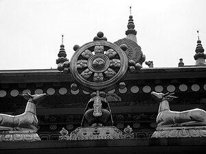 Buddhist symbolism