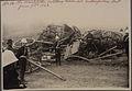 The wreck of the artillery train at Enterprise, Ontario, June 9, 1903 (HS85-10-14100-16).jpg