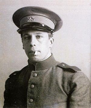 Doesburg, Theo van (1883-1931)