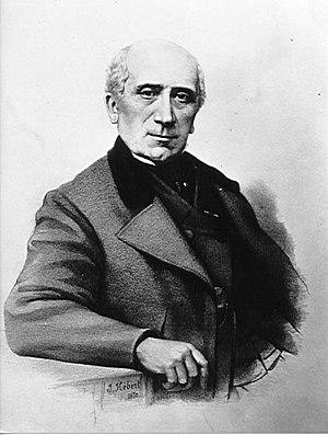 Théodore Maunoir - Image: Theodore Maunoir