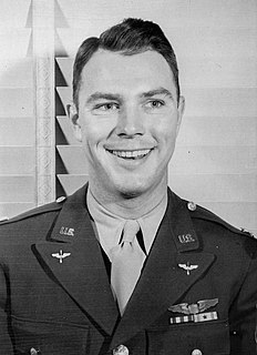 Thomas Jonathan Jackson Christian Jr. Colonel in the United States Army Air Forces