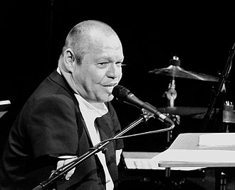 Thomas Quasthoff - Thomas Quasthoff, 2010