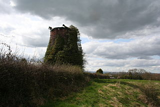Threapwood village and civil parish in Cheshire West and Chester, Cheshire, England