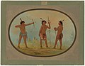 Three Shoshonee Warriors Armed for War C16550.jpg