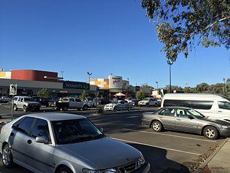 Thurgoona, New South Wales - Thurgoona Plaza