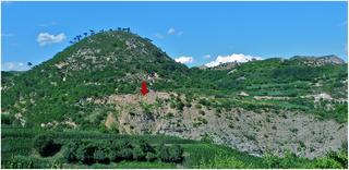 Tiaojishan Formation