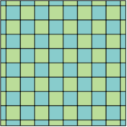 Tiling Regular 4-4 Square.svg