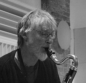 Tim Hodgkinson - Tim Hodgkinson, October 2009