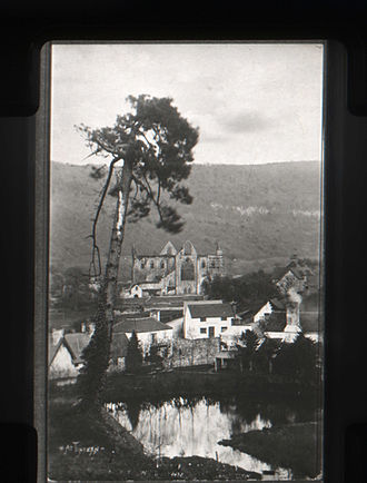 Tintern - Tintern village c. 1914