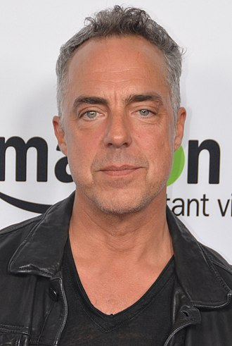 Titus Welliver - Welliver in February 2015