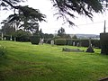Tiverton , Tiverton Cemetery - geograph.org.uk - 1273602.jpg