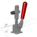 Toggle-clamp manual horizontal 3D opened outline.png