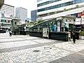 Tokyo-metro-Yurakucho-station-ExitD7.jpg