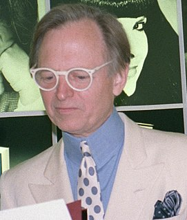 Tom Wolfe American author and journalist