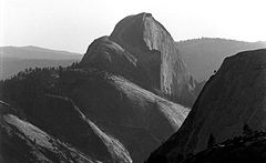 Tom Frost - View of Half Dome from Olmsted Point - 1997.jpg