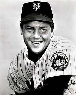 Tom Seaver American baseball player