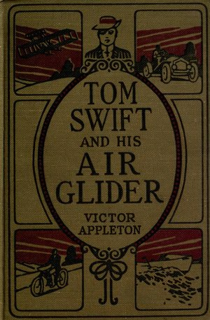 Tom Swift and His Air Glider.djvu