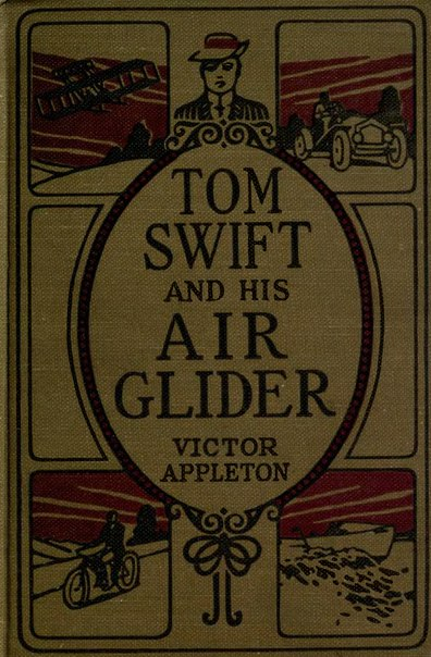 File:Tom Swift and His Air Glider.djvu