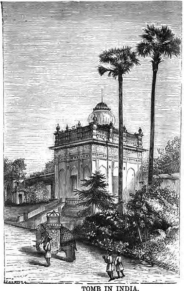 File:Tomb in India (Madras, p.40, XXI, 1864) - Copy.jpg