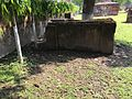 Tomb of Elisabeth Conroy in Dutch Cemetery - Chinsurah - 2017-05-14 3906.jpg