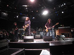 Tommy James & the Shondells 2010 tour.jpg