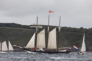 Tonnerres de Brest 2012 - Oosterschelde - 001.jpg