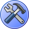 Tools blue.svg