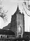 toren na de restauratie - sprang - 20203424 - rce