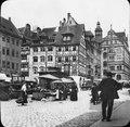 Torget i Nürnberg - TEK - TEKA0115521.tif